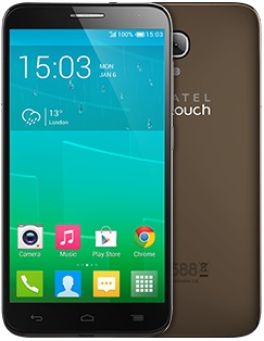Alcatel One Touch Idol 2S OT-6050Y