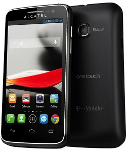 Alcatel One Touch Evolve 5020W