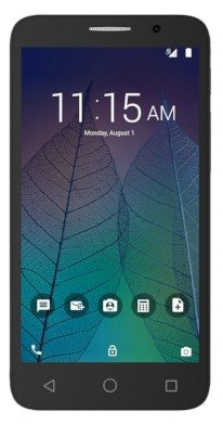 Alcatel One Touch Tru 5060n LTE