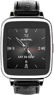Oukitel A28 Smart Watch
