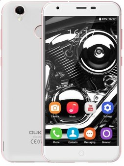 Oukitel K7000 LTE Dual SIM Detailed Tech Specs