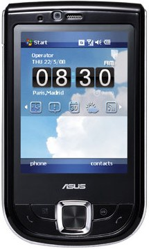 ASUS P565 Shipped Rom Upgrades P565