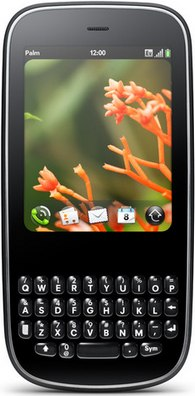 Palm Pixi Plus GSM EU