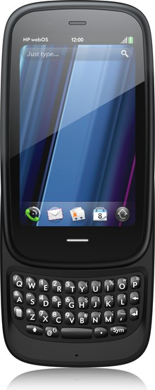 HP Palm Pre3 16GB Detailed Tech Specs