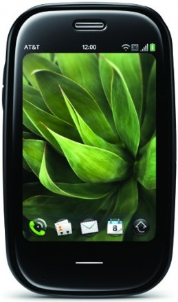 Palm Pre Plus GSM NA  (Palm Castle G)