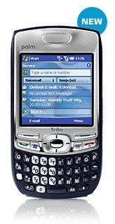 Palm Treo 750  (HTC Cheetah)