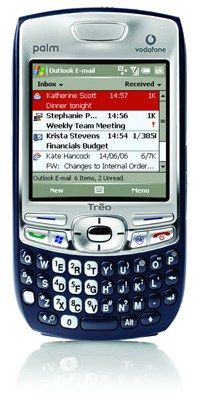 Palm Treo 750v  (HTC Cheetah)