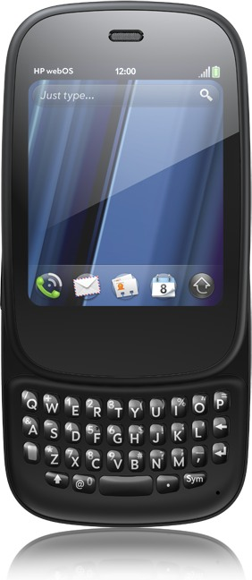 HP Palm Veer 4G GSM NA