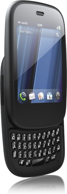 HP Palm Veer GSM EU