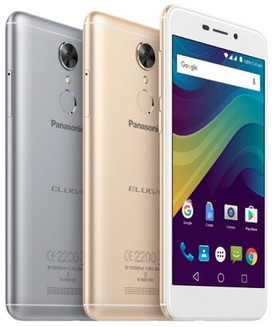 Panasonic Eluga Pulse Dual SIM TD-LTE  Detailed Tech Specs
