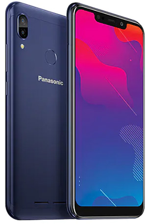 Panasonic Eluga Z1 Dual SIM TD-LTE IN Detailed Tech Specs