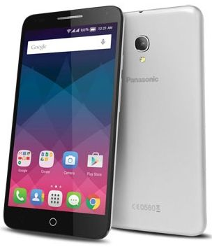 Panasonic P65 Flash Dual SIM