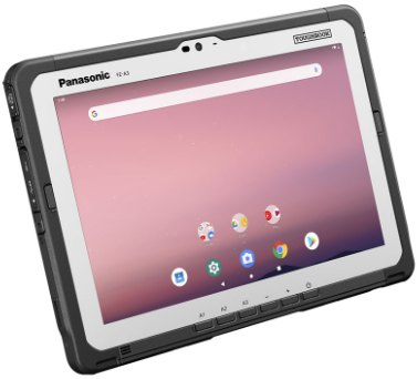 Panasonic Toughbook A3 2020 LTE US FZ-A3