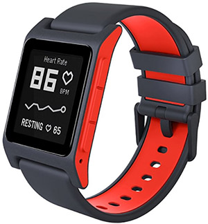 Pebble Watch 2 Heart Rate