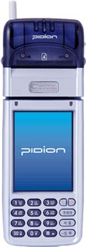 Bluebird Pidion BIP-1250 Detailed Tech Specs