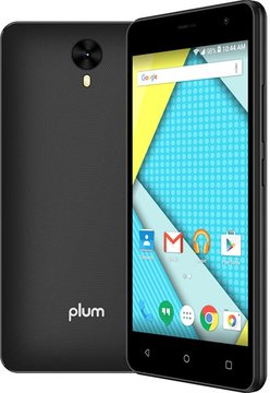 Plum Mobile Compass Z516