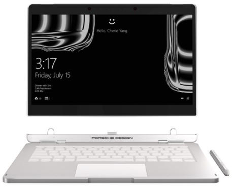 Porsche Design PD132512 BOOK ONE
