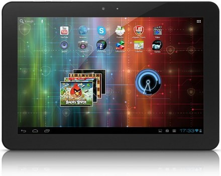 Prestigio MultiPad 10.1 PMP7100D Ultimate WiFi