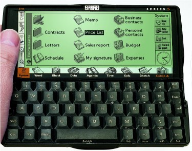 Psion Series 5 8MB
