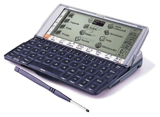 Psion Series 5mx Pro