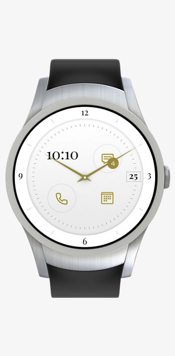 Verizon Wear24 Smart Watch QTAXU1