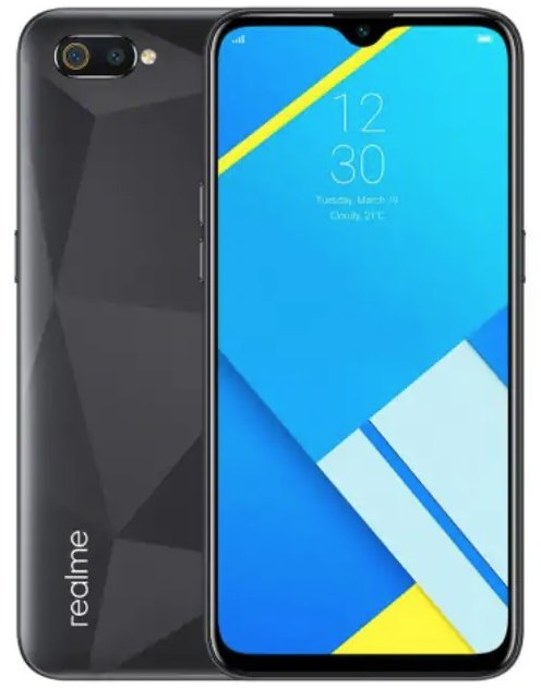 Oppo Realme C2 Standard Edition Dual SIM TD-LTE IN 32GB RMX1941  (BBK R1941) Detailed Tech Specs