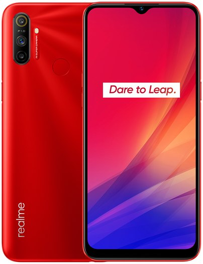 Oppo Realme C3 Standard Edition Dual SIM TD-LTE MY 32GB RMX2020  (BBK R2020) Detailed Tech Specs