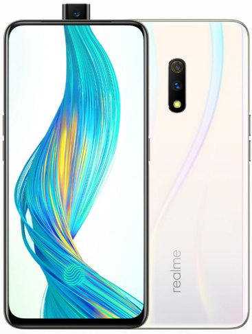 Oppo Realme X Standard Edition Dual SIM TD-LTE CN 64GB RMX1901 Detailed Tech Specs