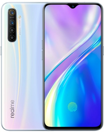 Oppo Realme XT Premium Edition Dual SIM TD-LTE V1 IN ID PK TH VN PH 128GB RMX1921  (BBK R1921)