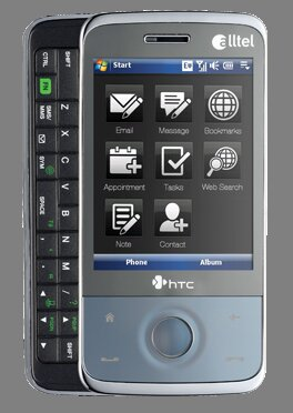 Alltel HTC Touch Pro SMS Timestamp Hotfix CS00686