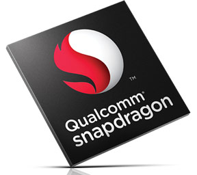 Qualcomm Snapdragon S1 QSD8650