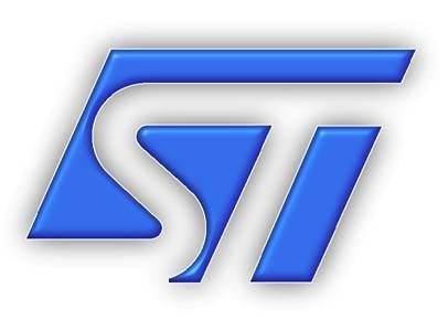 STM32F407 discovery kit için ST'nin yayınladığı uygulamalar