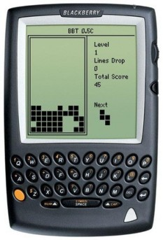 RIM BlackBerry 5790