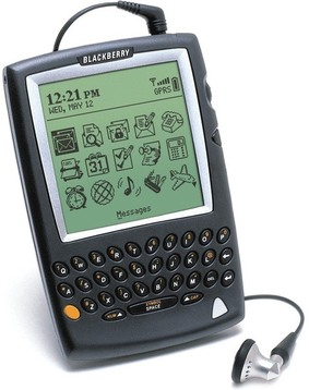 RIM BlackBerry 5820