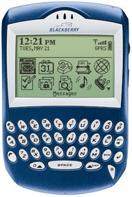 RIM BlackBerry 6280  (RIM Quark)