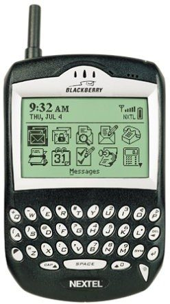 RIM BlackBerry 6510