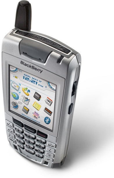 RIM BlackBerry 7100i