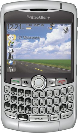 RIM BlackBerry Curve 8320