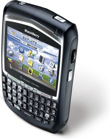 rim blackberry 8707h