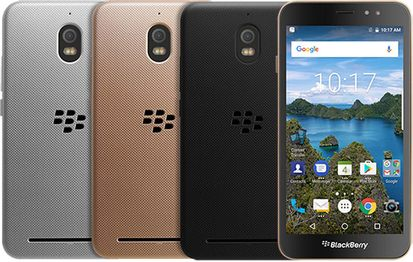 RIM BlackBerry Aurora Dual SIM TD-LTE BBC100-1 Detailed Tech Specs