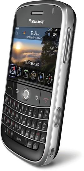 blackberry 9900 pluto  release date