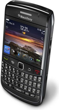 T-Mobile BlackBerry Bold 9780  (RIM Onyx Delta)