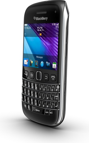 RIM BlackBerry Bold 9790  (RIM Bellagio)