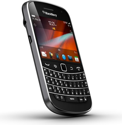 RIM BlackBerry Bold Touch 9900  (RIM Pluto)