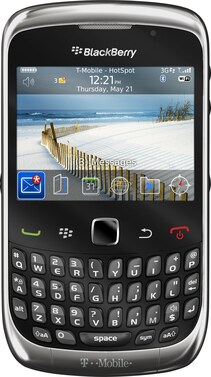T-Mobile BlackBerry Curve 3G 9300   (RIM Kepler)