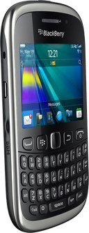 T-Mobile BlackBerry Curve 9315  (RIM Armstrong)