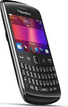 RIM BlackBerry Curve 9370