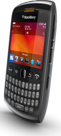 rim blackberry curve 9620