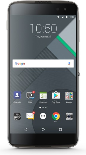 RIM BlackBerry DTEK60 LTE-A AM BBA100-1 / Argon
