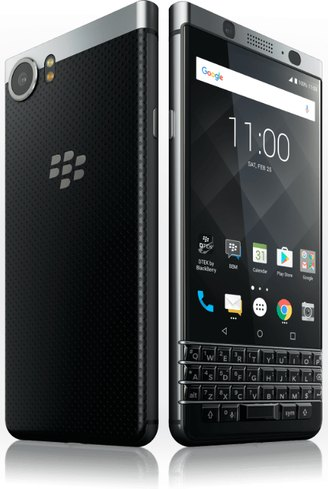 RIM BlackBerry KEYone BBB100-1 TD-LTE AM  (TCL Mercury)